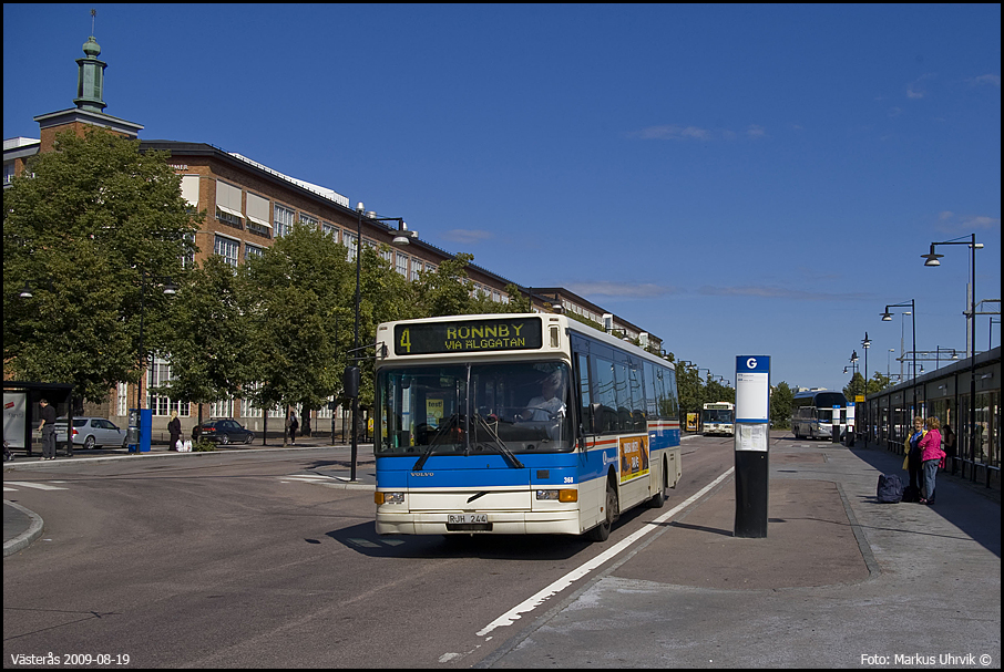 bussforum