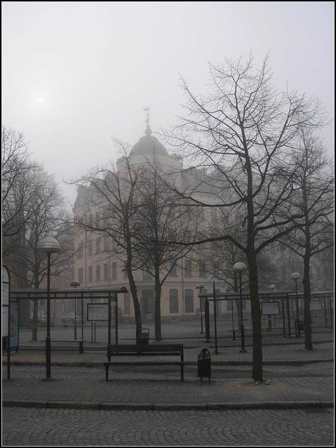 Karlskrona Kungsplan 2008